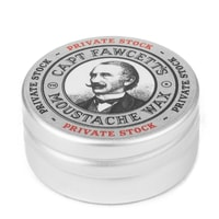 Cpt. Fawcett Private Stock bajuszwax (15 ml)