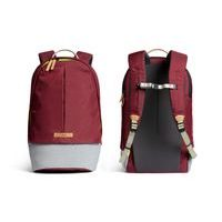 Bellroy Classic Backpack Plus - Neon Cabernet