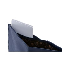 Bellroy Note Sleeve - Blue Steel
