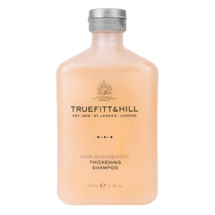 Truefitt & Hill hajerősítő sampon (365 ml)