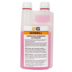 Germikill Sanitizing Liguid