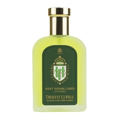 West Indian Limes kölnivíz a Truefitt & Hill-től (100 ml)