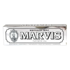 Marvis Whitening Mint fogkrém (85 ml)