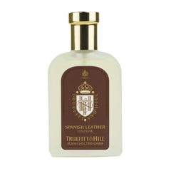 Spanish Leather kölnivíz a Truefitt & Hill-től (100 ml)