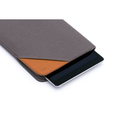 Bellroy Tablet Sleeve szőtt tok 10'' tabletre - Warm Grey