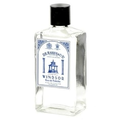 Windsor toalettvíz a D.R. Harris-től (100 ml)