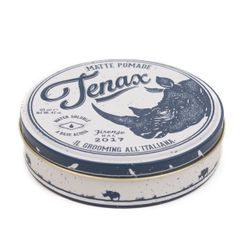 Tenax Medium Hold and Matte Shine Pomade - matt hajpomádé (125 ml)
