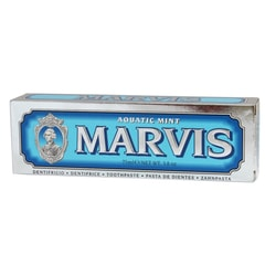 Marvis Aquatic Mint fogkrém (85 ml)