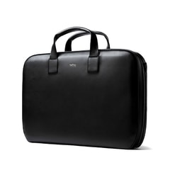 Bellroy Laptop Brief Designers Edition notebook táska - Black
