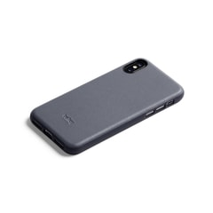 Bellroy Phone Case iPhone X/XS - Graphite