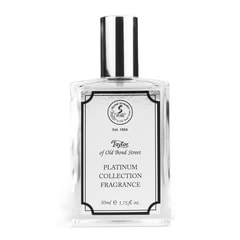 Platinum Collection kölnivíz a Taylor of Old Bond Street-től (50 ml)