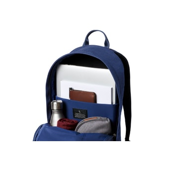 Bellroy Campus Backpack városi hátizsák - Ink Blue
