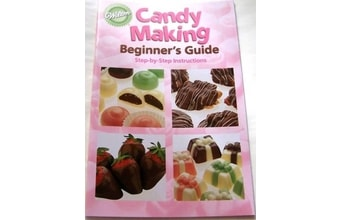 Candy Making Beginner´s Guide