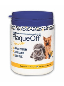 PlaqueOff™ Powder 180 g