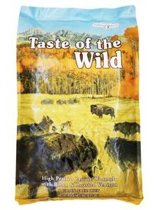 Taste of the Wild High Prairie 18,14 kg