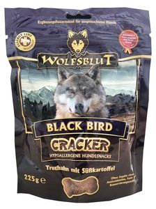Wolfsblut Cracker Black Bird 225 g