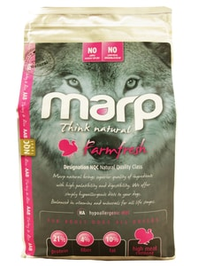 Marp Natural - Farmfresh 2 kg