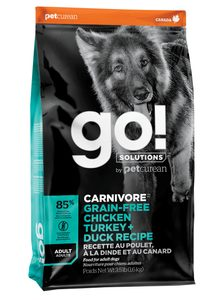 GO! Carnivore GrainFree Adult Dog 10 kg
