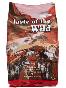 Taste of the Wild Southwest Canyon 2 kg
