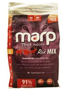 Marp Holistic Red Mix 18 kg