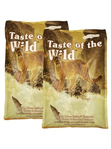 Taste of the Wild Canyon River 2 x 7 kg