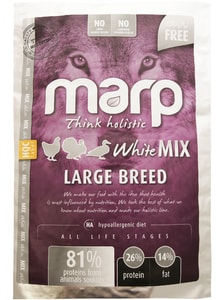 Marp Holistic White Mix Large Breed 2 kg