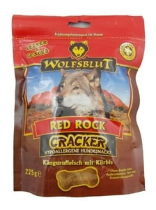 Wolfsblut Cracker Red Rock 225 g