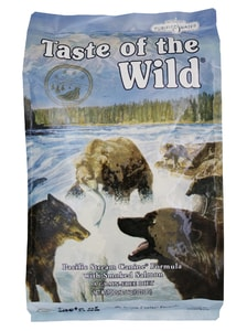 Taste of the Wild Pacific Stream 5,6 kg