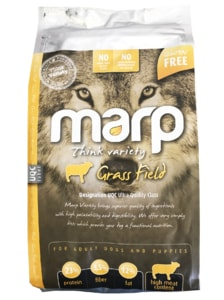 Marp Natural - Grass Field 12 kg