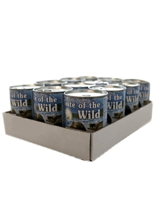 Taste of the Wild Pacific Stream konzerva 12 x 380 g