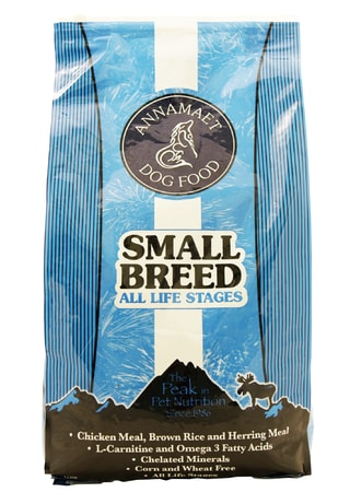 Annamaet Small Breed 6,8 kg