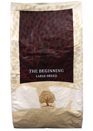 Essential Beginning Large Breed 12 kg