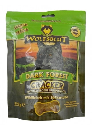 Wolfsblut Cracker Dark Forest 225 g