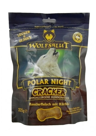 Wolfsblut Cracker Polar Night 225 g
