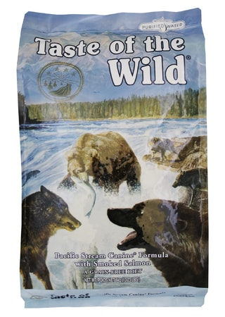 Taste of the Wild Pacific Stream 6 kg