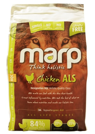 Marp Holistic Chicken 12 kg