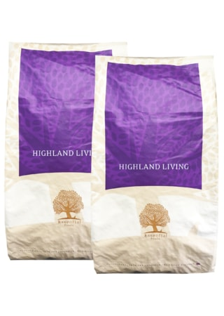 Essential Highland Living 2 x 12 kg