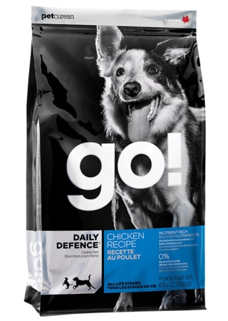GO! Daily Defence Chicken 2,72 kg