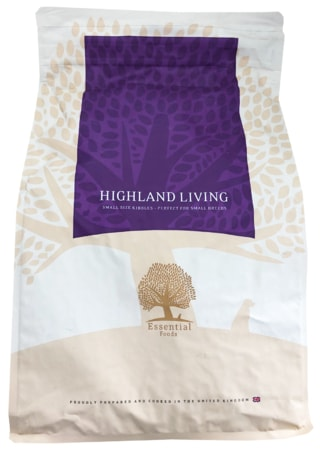 Essential Highland Living 3 kg