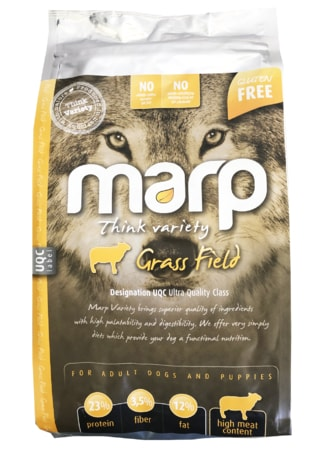 Marp Natural - Grass Field 2 kg