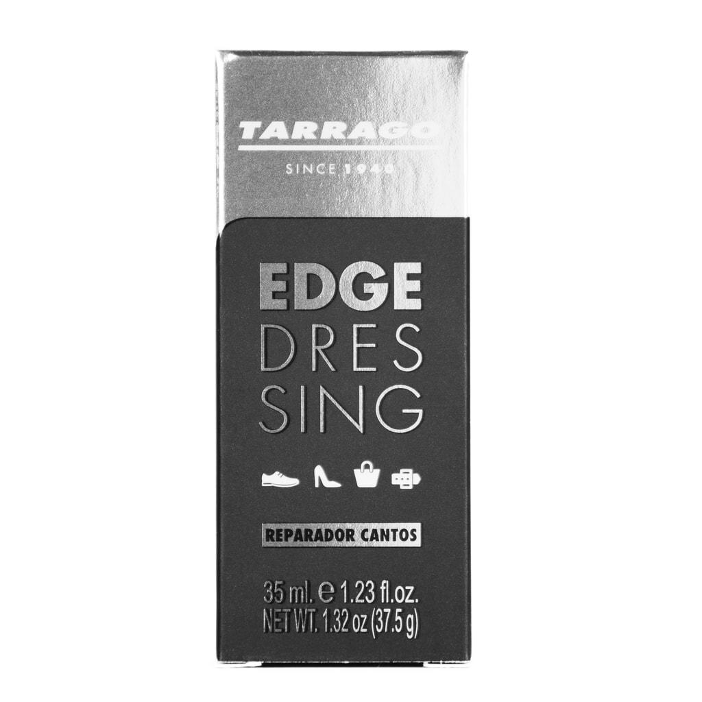 3eeb7aca97710 Renovačný krém na hrany podrážok Tarrago Edge Dressing - čierny (35 ml)