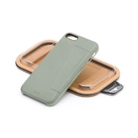 Bellroy Phone Case 3Card iPhone 7/8 - eukalyptus