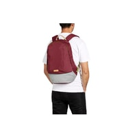 Klasický batoh Bellroy Classic Backpack Second Edition - Neon Cabernet