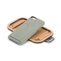 Bellroy Phone Case 1Card iPhone 7/8 - Eucalyptus
