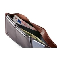 Bellroy Travel Wallet RFID - Cocoa