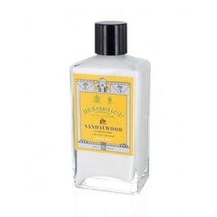 Mlieko po holení D.R. Harris - Sandalwood (100 ml)