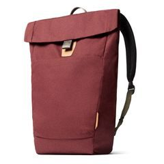 Bellroy Studio Backpack - Red Earth
