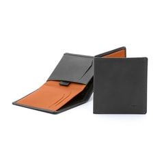 Bellroy Note Sleeve - antracit