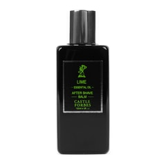 Balzam po holení Castle Forbes - Lime (150 ml)