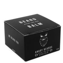 Balzam na bradu Angry Beards - Steve The CEO (50 ml)